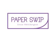 Paper swip