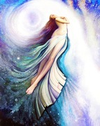 Attraction Of Love - Freydoon Rassouli 1