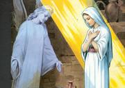 Maria e o Anjo