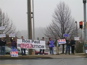Anothe Ron Paul Rally
