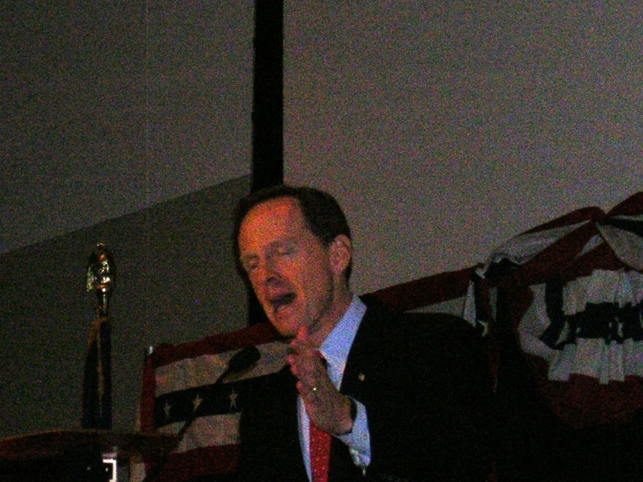 Centre County Lincoln Day Dinner