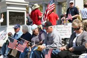 Tax Day Tea Parties in Bellefonte and State College