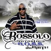 """BOSSOLO """"THE BIRTH"""" ALBUM"""