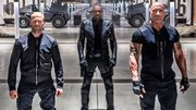Fast and Furious Presents Hobbs and Shaw full 2019
