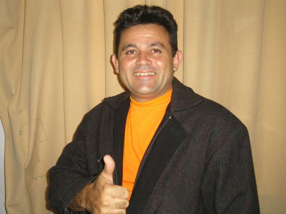 EDVALDO RONNE