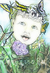 fertile imagination