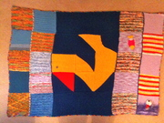Taroona Sippers and Purlers - Blanket No.5
