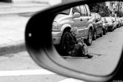 Μια ζωή μέσα στους δρόμους..