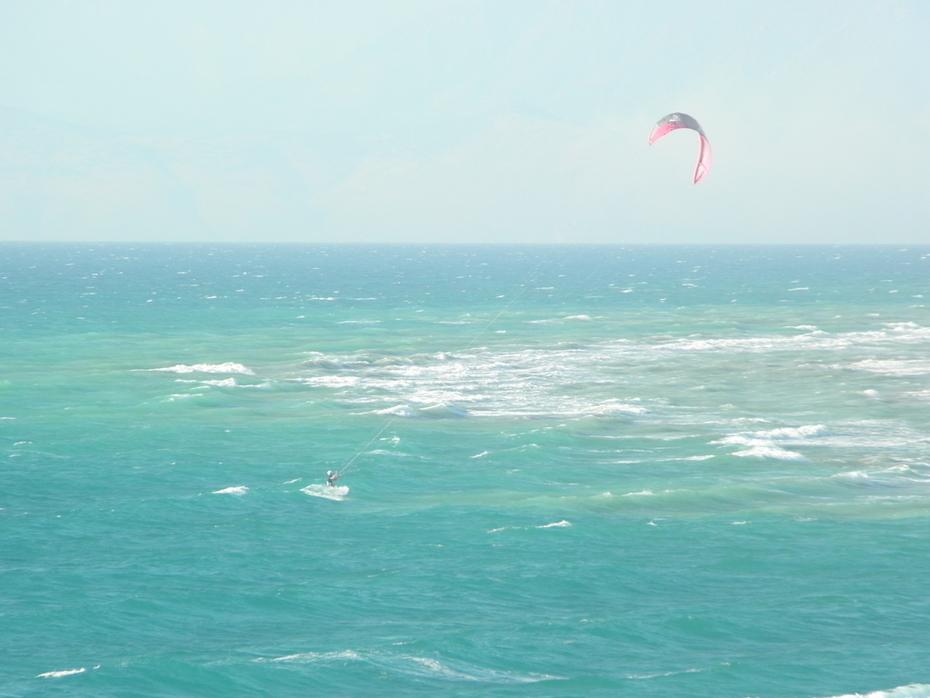 k-surfing