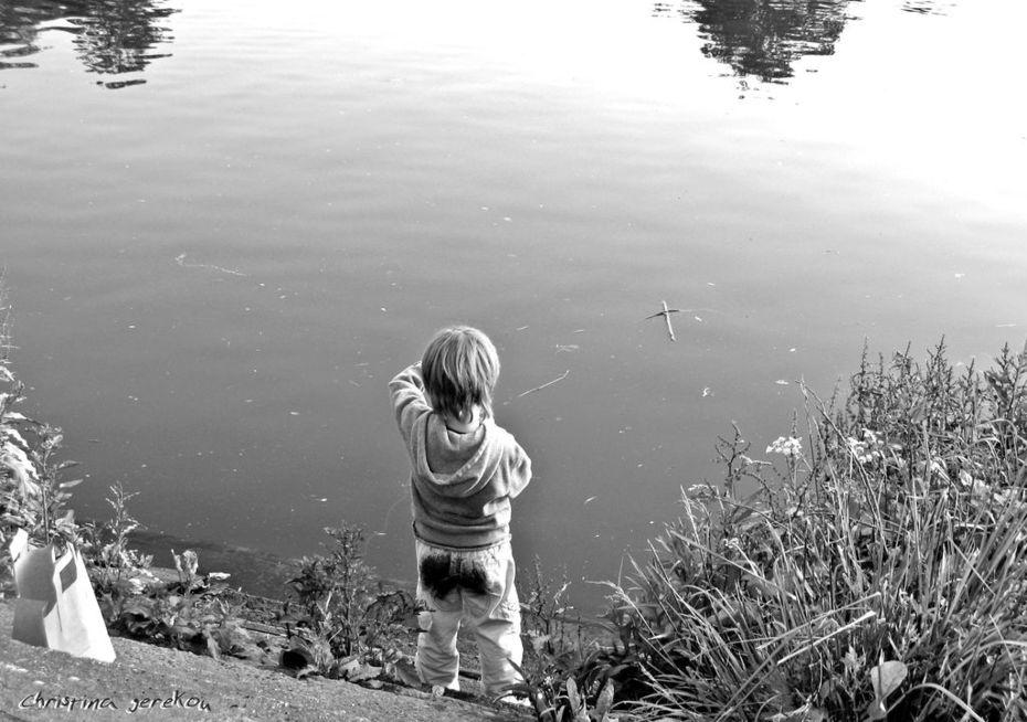 the little fisherman of richmond