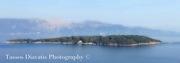 Η πόλη της Κέρκυρας απο ψηλά..!
