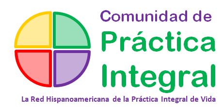 Comunidad de información de la Práctica Integral de Vida Logo