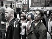 Zombies Spotted at 7-Eleven! Slurpee...Slurpee...