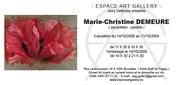 Marie-Christine Demeure