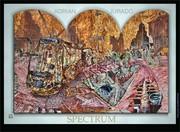 SPECTRUM par Adrian Jurado