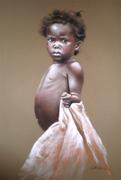 Enfant peul