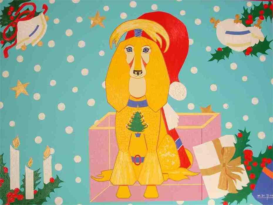 Cette belle période de Noël