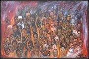 L'enfer du Rwanda