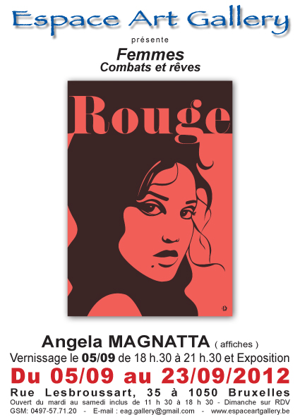 Angela Magnatta
