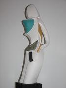 La Pose (I)  68 cm