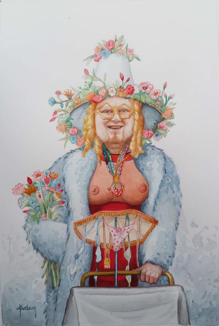Carnaval d'Alost 9