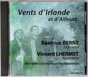 ARCANE 17 productions. CD et DVD