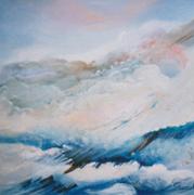 """Turbulences""  2002"