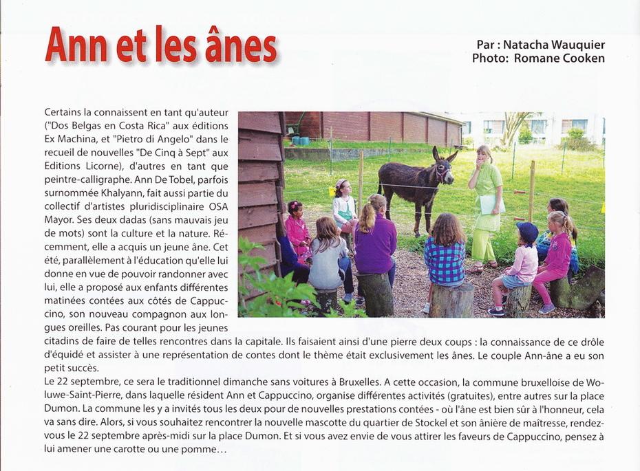HippoNews 414 - sept. 2013