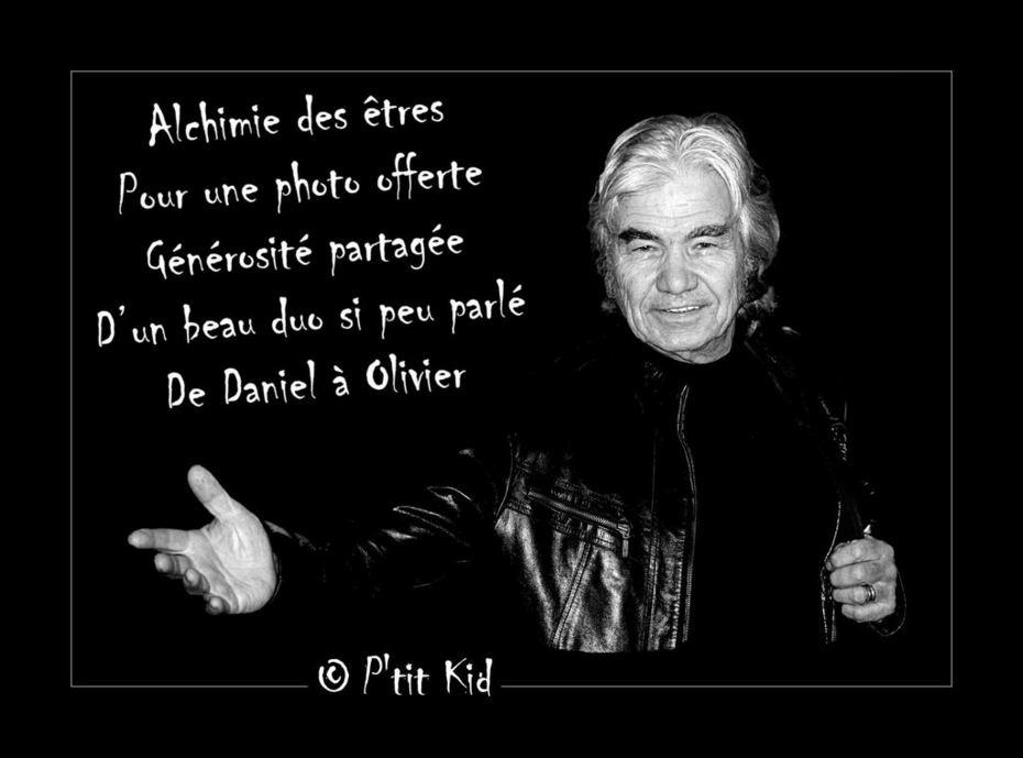 Daniel Guichard /Olivier TRILLAUD