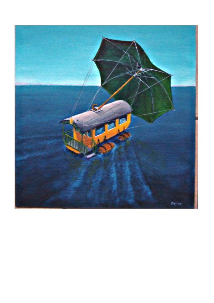Para tram