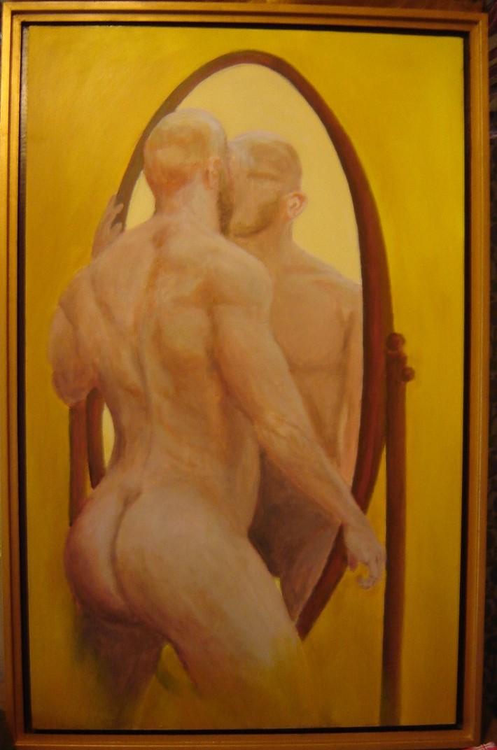 Narcisse ou Je M'aime, Toi Non Plus
