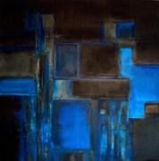 Art abstrait 80/80