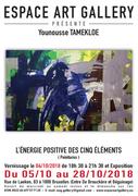 Affiche Younousse TAMEKLOE