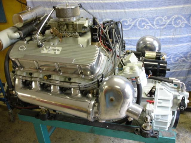 Chevrolet Turbo Jet