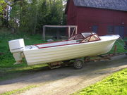 Moparbåt