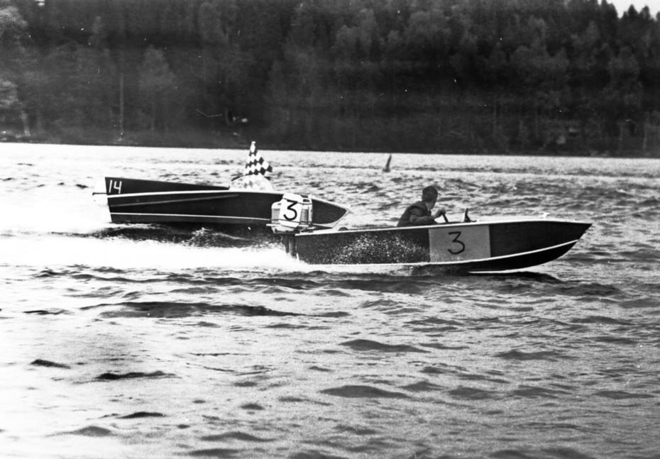 Nr14 systerbåten till min