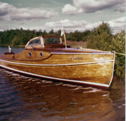 Rinda - Indalsälven 1974