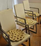 Woolen seat - Belokranjska Pramenka Slovenia