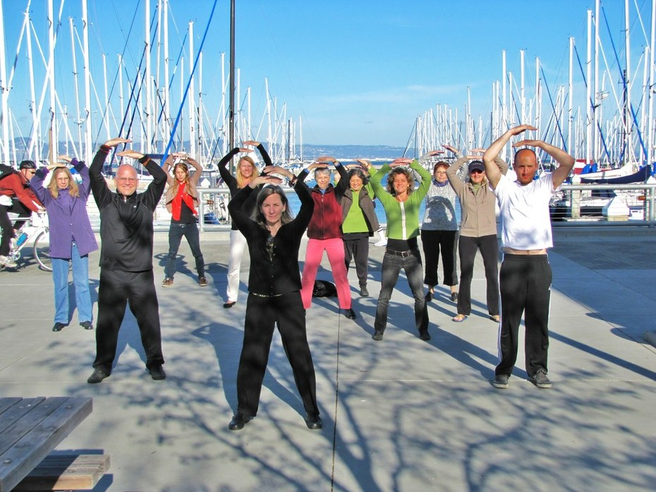 Level I South Beach Harbor SF