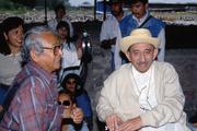 Rubén y Piña