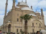 moschea di mohammed ali