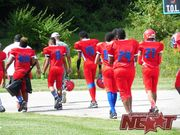 Gateway Youth Football Conference of Missouri Week 1 Photos