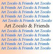 Art Zocalo & Friends