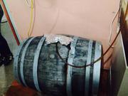 The Funky Barrel