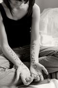 awareness against self-harm