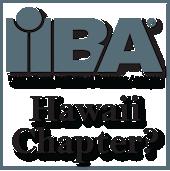 IIBA-Honolulu