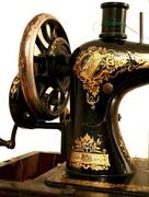 Vintage Sewing Machine Owners