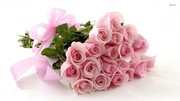 bouquet-of-pink-roses-1920x1080-flower-wallpaper