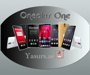 oneplus-one Smartphone