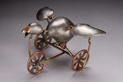 BirdHaus Online Exhibit
